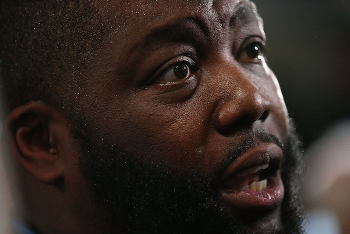 Killer Mike Releases Statement Following Life Or Death PR Scandal