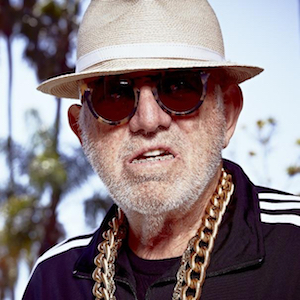 79-Year-Old Rapper Bitcoin Details Getting Into Hip Hop