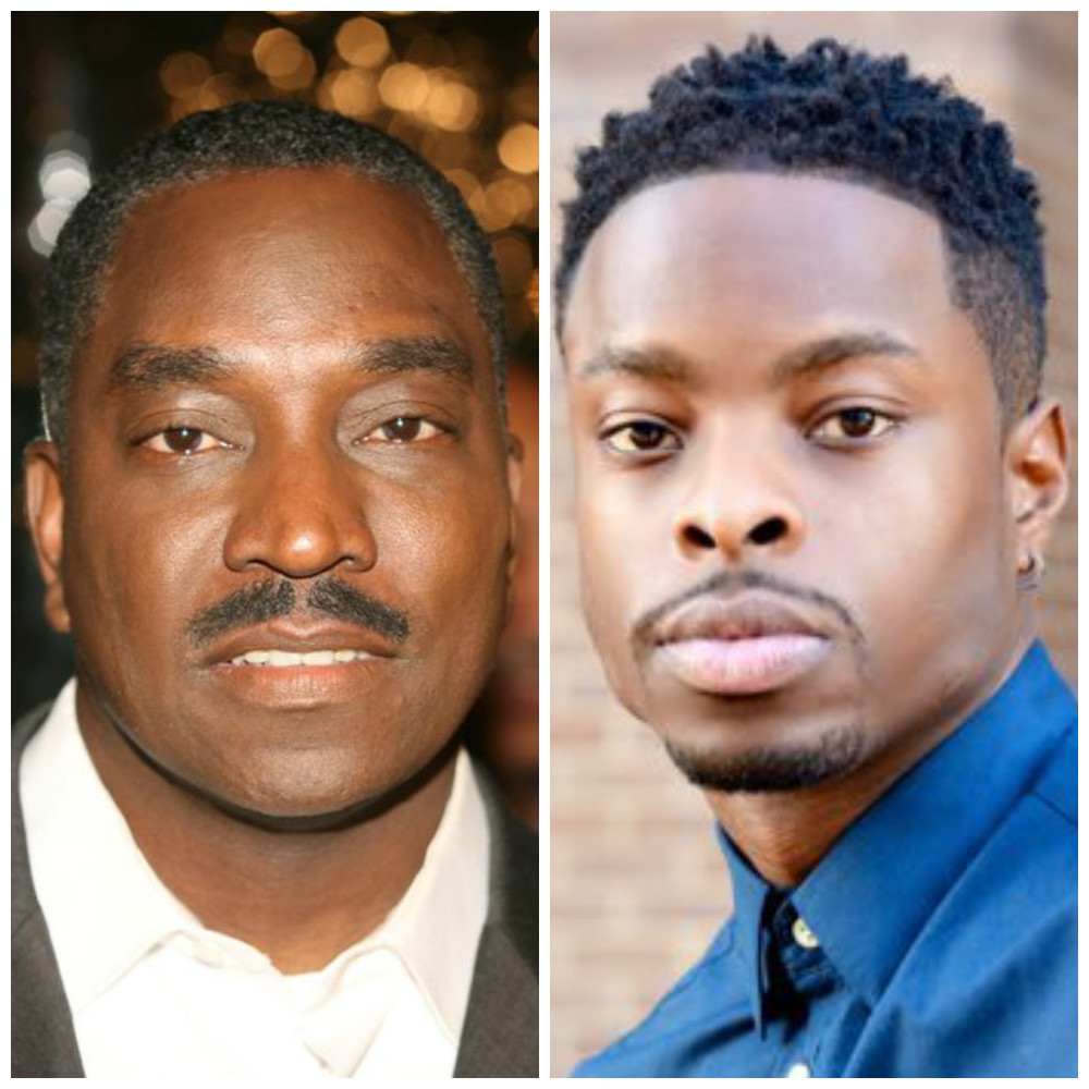 "Tupac ""All Eyez On Me"" Biopic Casts Two More Roles"