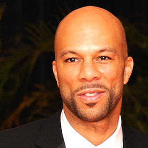 Common Would Collaborate With Michelle Obama If Offered