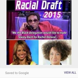 DJ-Khaled-Stacy Dash - Rachiel-Meme