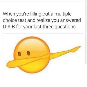 Dab-Meme