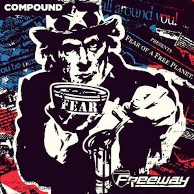"Freeway ""Fear Of A Free Planet"" Mixtape Stream, Cover Art & Tracklist"