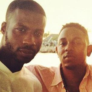 """Jay Rock Calls Kendrick Lamar """"Fearless"""""""