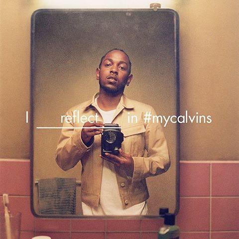 Kendrick Lamar, Joey Bada$$ & Fetty Wap Star In Calvin Klein Campaign