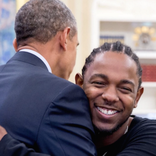 Kendrick Lamar Details President Obama Meeting & Value Of Mentorship