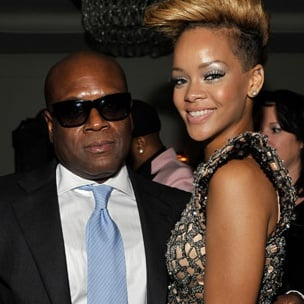 L.A. Reid Recalls Doubting Rihanna