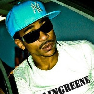 "Max B & Dame Grease Turn Past Record Into ""My Wave (A Message For Kanye West)"""