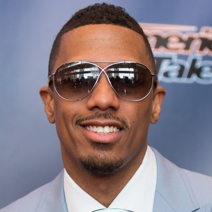 Nick Cannon Addresses Oscars Controversy With Poem