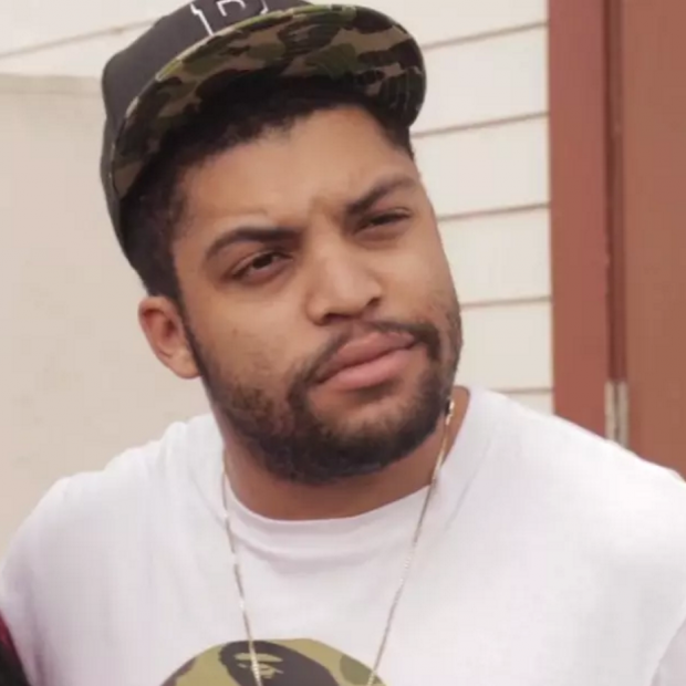 "O'Shea Jackson Jr. Details Humanity Of ""Straight Outta Compton"""