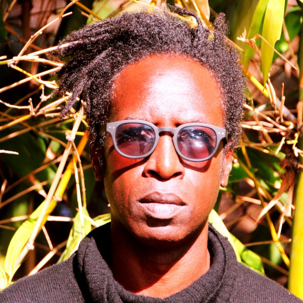 """Saul Williams: """"MartyrLoserKing"""" Is """"The Last Fuck That I Have To Give"""""""