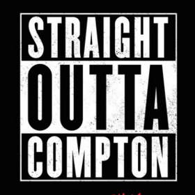Straight Outta Compton DVD, Hat, Soundtrack & Beats Pill + GIVEAWAY!