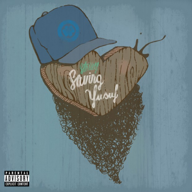 Stalley - Saving Yusuf