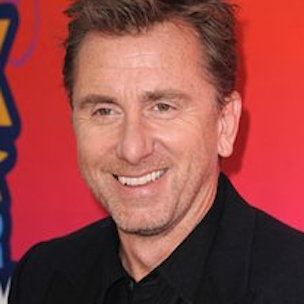 Actor Tim Roth Recalls Rapping With Tupac