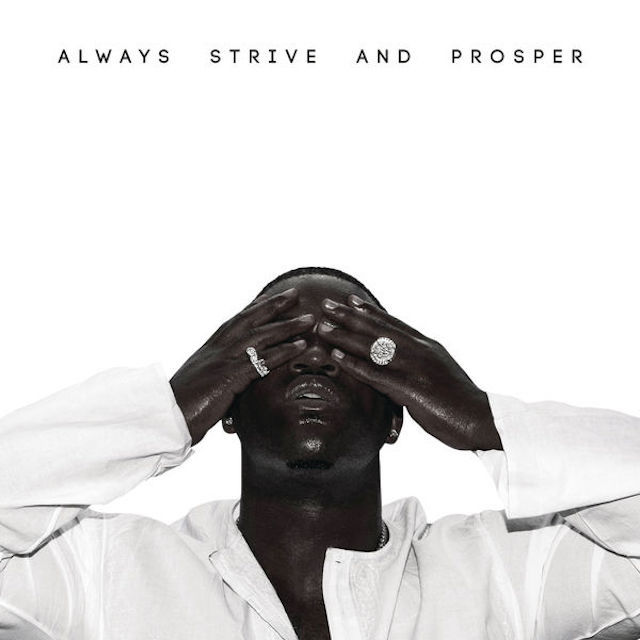 A$AP Ferg - Always Strive And Prosper