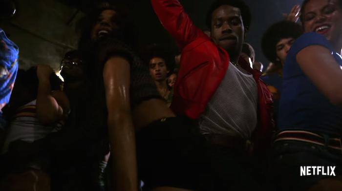 "Netflix's ""The Get Down"" Illuminates 1970s NYC Pre-Hip Hop Era"