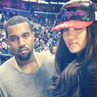 """Khloe Kardashian Claims Kanye West Had Difficult Time Selecting Tracklist For """"SWISH"""""""