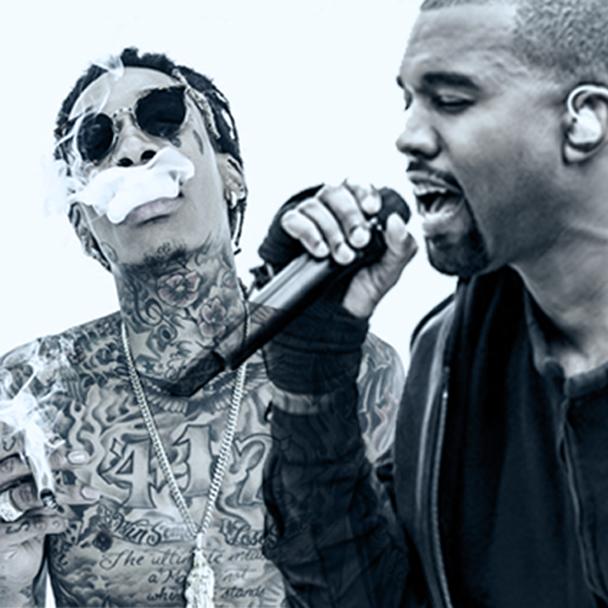 The Top 10 Hip Hop Singles Of The Week: Kanye West, Eminem & Drake