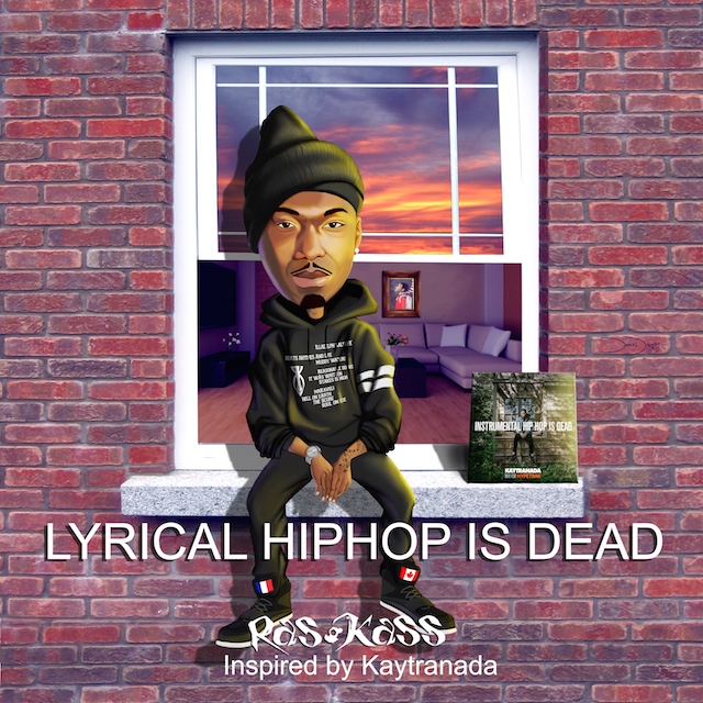 "Ras Kass Addresses Bill Cosby Controversy On ""Lyrical HipHop Is Dead"" Mixtape"
