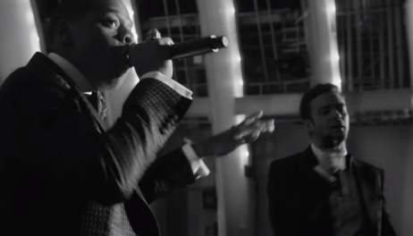 """Justin Timberlake & Jay Z's Hit """"Suit & Tie"""" Embroiled In Legal Drama"""