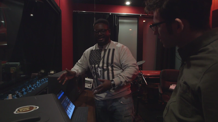 T-Pain Demonstrates His Virtuoso With New GarageBand Update