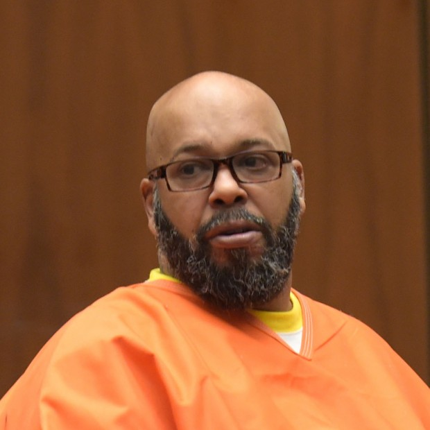 Suge Knight Claims Rights Are Being Violated After Visitation & Phone Access Cut Off