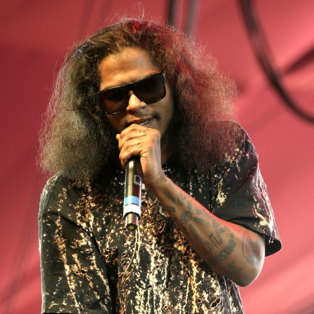 Ab-Soul Expresses Frustration Over Warming TDE's Bench; Top Dawg Responds