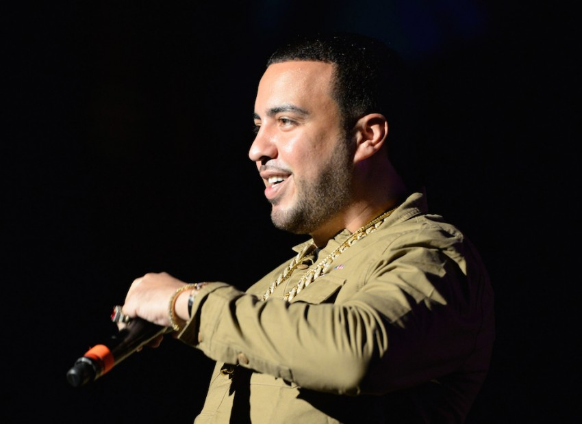 French Montana Had To Educate Kanye West On Max B