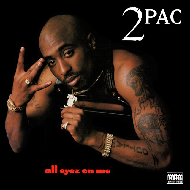 All Eyez On Him: Celebrating 2Pac's Magnum Opus