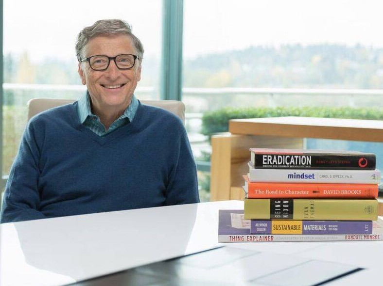"""Bill Gates Responds To Beyonce's """"Formation"""" Name Drop"""