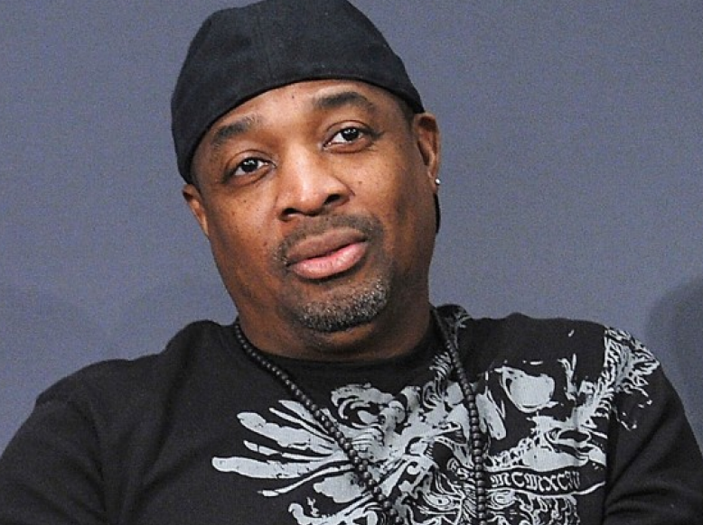 "Chuck D: The Oscars Have ""Been White"""
