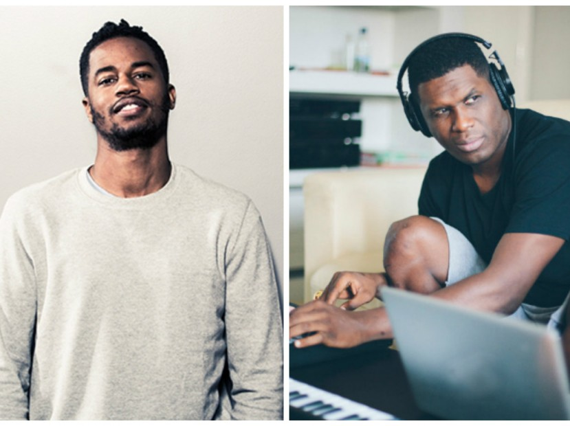 """TDE's Dave Free Calls Jay Electronica """"Desperate Housewife"""" For Kendrick Lamar Diss"""