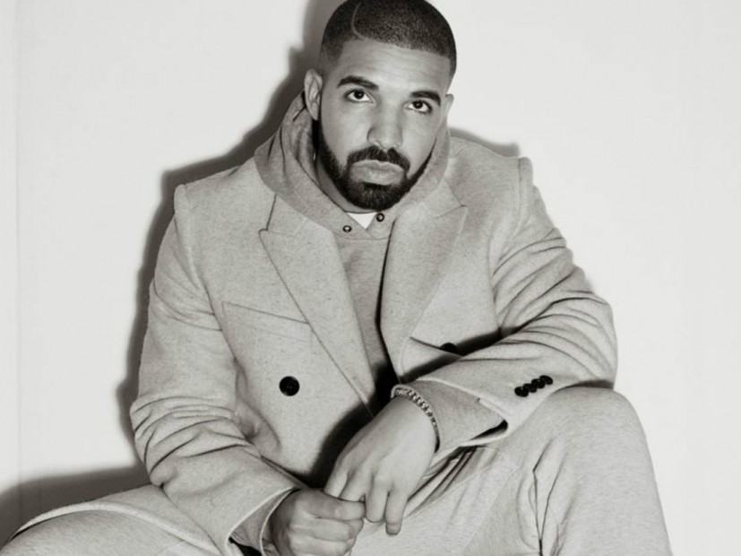 Drake Offers First Look At New Virginia Black Whiskey