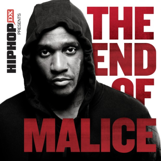 End Of Malice Ticket Giveaway!