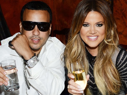 French Montana Clarifies Relationship With Khloe Kardashian
