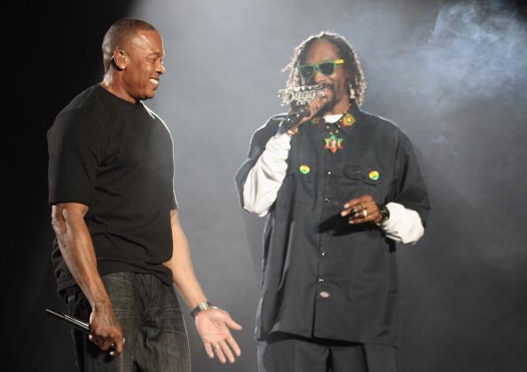 Snoop Dogg Hints At Dr. Dre, Eminem, Kendrick Lamar Tour This Summer