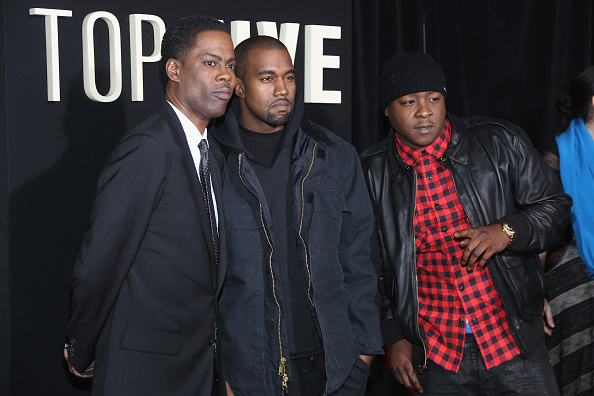 Chris Rock's Oscars Presence Is A Victory For Hip Hop