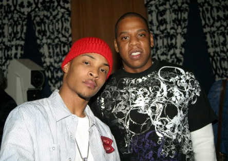 TIP Signs Distribution Deal With Jay Z's Roc Nation; Becomes Latest Artist-Owner Of TIDAL