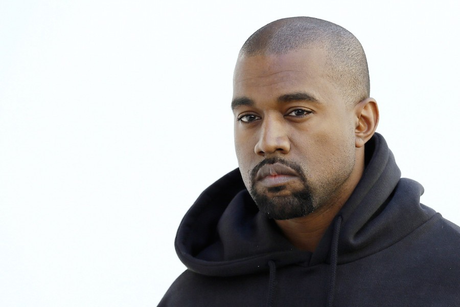 """Kanye West's """"The Life Of Pablo"""" Pirated More Than 500,000 In One Day"""