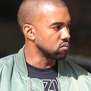 Kanye West Details His Mother's & The Late Robert Kardashian's Assistance With New Album