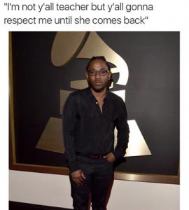 Kendrick-Lamar-Grammy-Meme-Youth-Paster