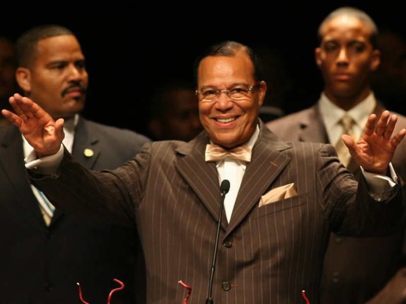 Nation Of Islam Vows To Protect Beyonce On Her World Tour