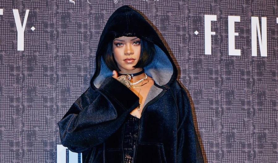 "9 Rihanna ""ANTI"" Tour Dates Postponed"