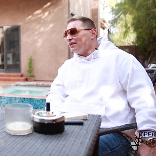 Scott Storch details chronic sessions and cocaine recovery