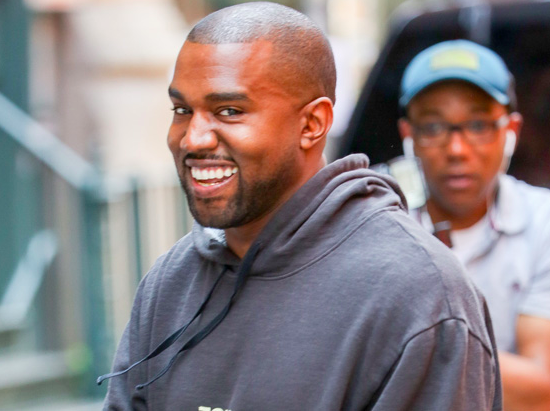 Kanye West To Contribute To Crowd-Sourced Global Citizen Album