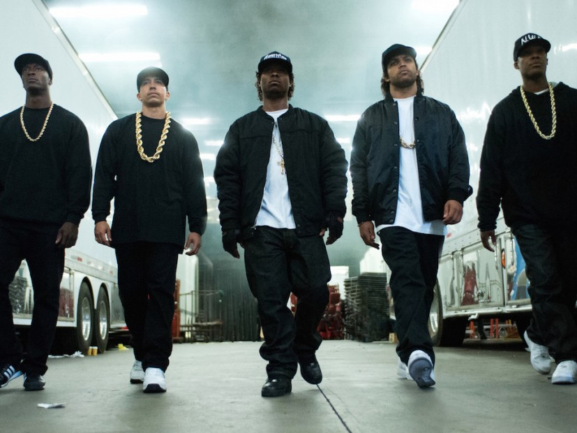"Did ""Straight Outta Compton"" Deserve Oscar Consideration?"