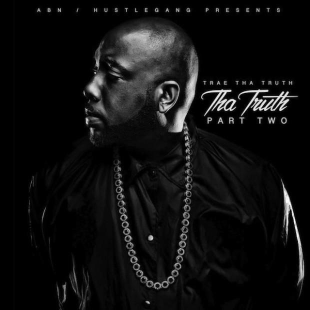 Trae Tha Truth - Tha Truth Pt. 2
