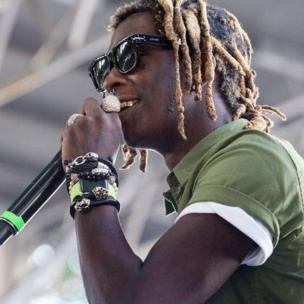 Young Thug Biopic Created By French Fan