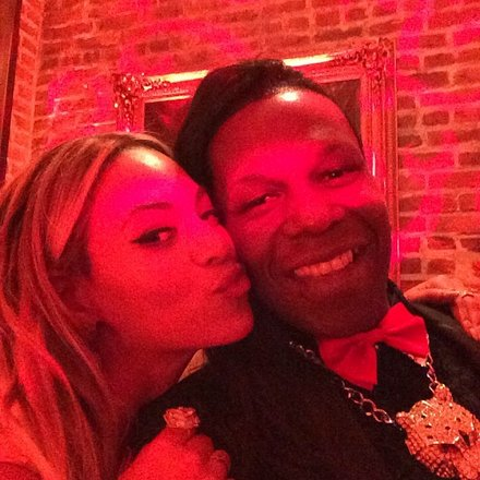 """Big Freedia Calls Beyonce Co-Sign """"A Blessing"""""""