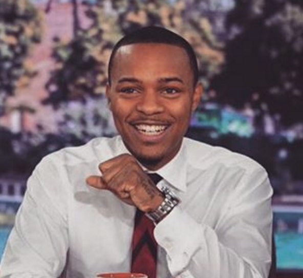 Bow Wow Aiming To Be Next King Of Late Night Television